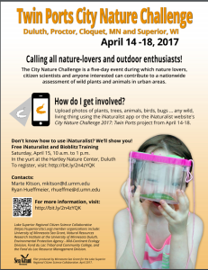 City-Nature-Challenge2017